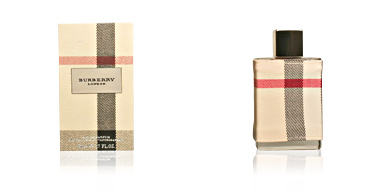 LONDON eau de parfum vaporizador Burberry