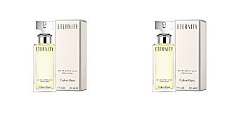 ETERNITY eau de parfum spray Calvin Klein