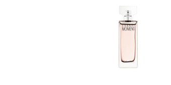 ETERNITY MOMENT eau de parfum spray Calvin Klein