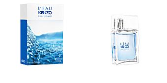Kenzo L'EAU PAR KENZO HOMME eau de toilette spray 30 ml
