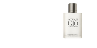 After shave ACQUA DI GIÒ POUR HOMME after-shave balm Armani