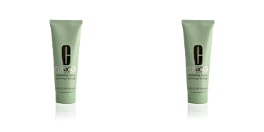 Esfoliante facial EXFOLIATING scrub Clinique