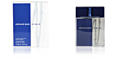 IN BLUE eau de toilette spray Armand Basi