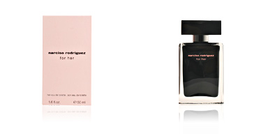 NARCISO RODRIGUEZ FOR HER edt vaporizador 50 ml