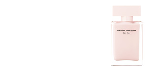Narciso Rodriguez NARCISO RODRIGUEZ FOR HER eau de parfum spray 50 ml
