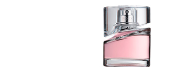 BOSS FEMME eau de parfum spray Hugo Boss