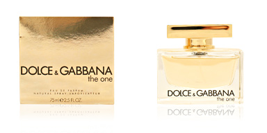Dolce & Gabbana THE ONE edp zerstäuber 75 ml