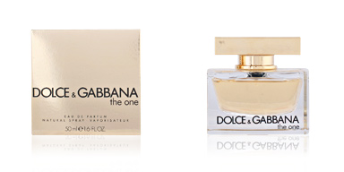 Dolce & Gabbana THE ONE edp vaporizador 50 ml