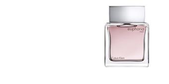 Calvin Klein EUPHORIA MEN edt vaporisateur 50 ml