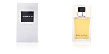 DIOR HOMME after-shavelotion Dior
