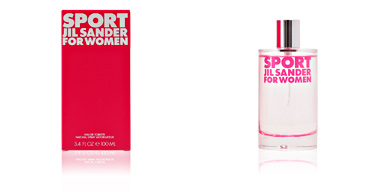 Jil Sander SPORT FOR WOMEN perfume