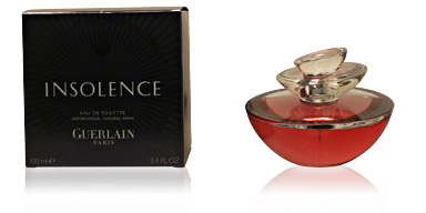 INSOLENCE edt vaporizador 100 ml