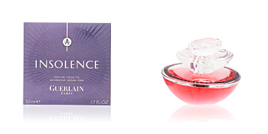 Guerlain INSOLENCE edt spray 50 ml