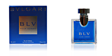Bvlgari BLV HOMME edt spray 30 ml