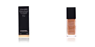 Chanel VITALUMIERE fluide #45-rose