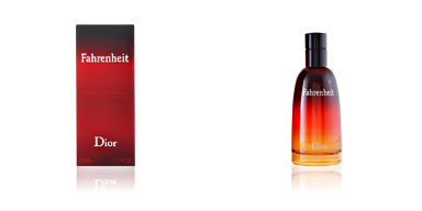 Aftershave FAHRENHEIT after-shave lotion Dior