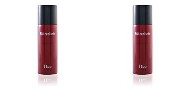 Desodorizantes FAHRENHEIT deodorant spray Dior