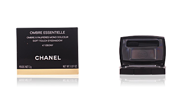 Chanel OMBRE ESSENTIELLE #47-ebony 2 gr