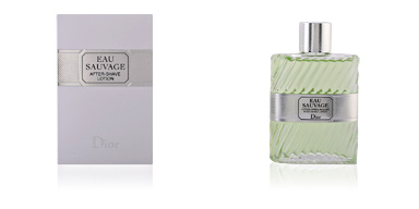After shave EAU SAUVAGE after-shave lotion Dior