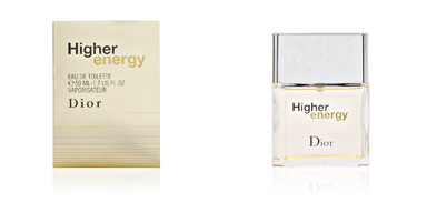 Dior HIGHER ENERGY eau de toilette vaporizzatore 50 ml
