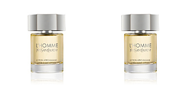 After Shave L'HOMME dopo barba lotion Yves Saint Laurent