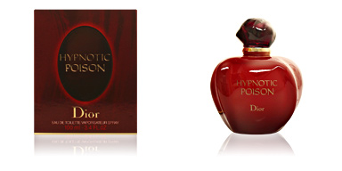 HYPNOTIC POISON eau de toilette spray 100 ml Dior