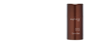 EUPHORIA MEN déodorant stick Calvin Klein