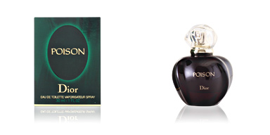 POISON eau de toilette spray 30 ml Dior