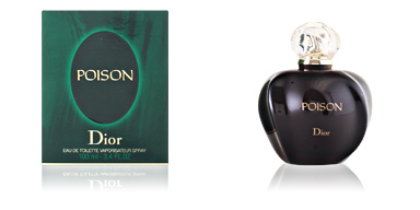 POISON eau de toilette spray 100 ml Dior