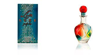 Jennifer Lopez LIVE LUXE perfume