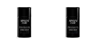 ARMANI CODE POUR HOMME deodorant  stick Armani