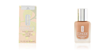SUPERBALANCED fluid #06-linen 30 ml Clinique