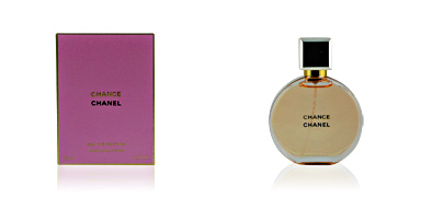 Chanel CHANCE edp spray 35 ml