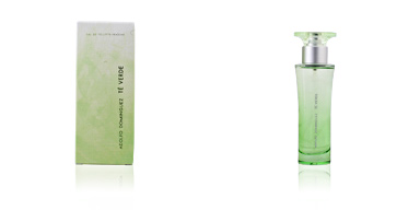 Adolfo Dominguez TE VERDE eau de toilette spray 50 ml