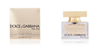 Dolce & Gabbana THE ONE edp zerstäuber 30 ml