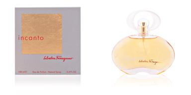 INCANTO POUR FEMME eau de parfum vaporizzatore Salvatore Ferragamo