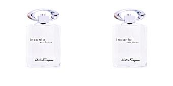 Salvatore Ferragamo INCANTO POUR HOMME perfume