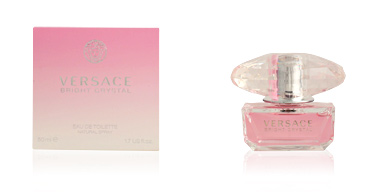 Versace BRIGHT CRYSTAL edt spray 50 ml