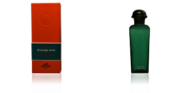 CONCENTRE D'ORANGE VERTE eau de toilette spray 100 ml Hermès
