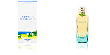 Hermès UN JARDIN EN MEDITERRANEE edt spray 100 ml