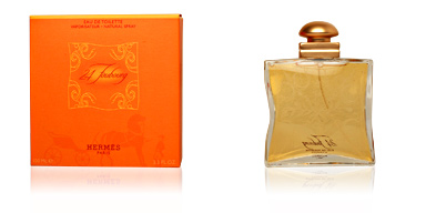 Hermès 24 FAUBOURG eau de toilette spray 100 ml