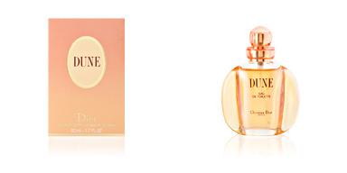 Dior DUNE perfume