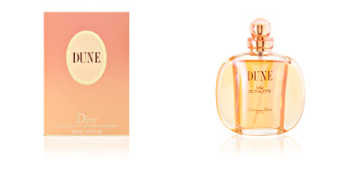 DUNE eau de toilette spray 100 ml Dior