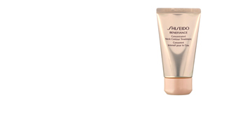 Halscreme & Behandlungen BENEFIANCE concentrated neck contour treatment Shiseido
