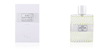 Dior EAU SAUVAGE edt spray 100 ml