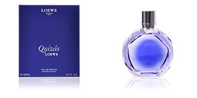 Loewe QUIZÁS eau de parfum vaporizador 100 ml