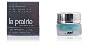 La Prairie CELLULAR revitalizing eye gel 15 ml