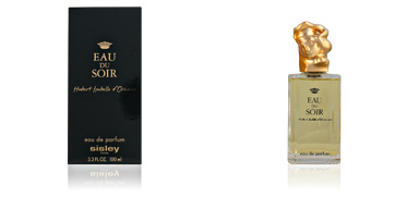 EAU DU SOIR eau de parfum vaporizador Sisley