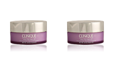 TAKE THE DAY OFF cleansing balm Clinique