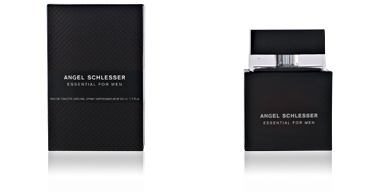 Angel Schlesser ESSENTIAL MEN eau de toilette vaporizador 50 ml